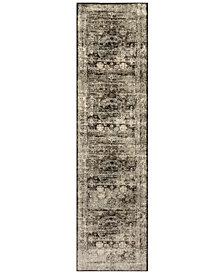 """Macy's Fine Rug Gallery Andreas   AF-03 2'7"""" x 12' Runner Rug"""