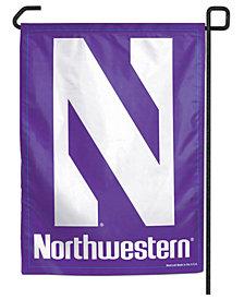 Wincraft Northwestern Wildcats Garden Flag
