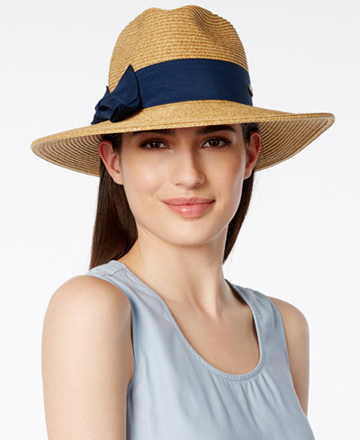 Scala Ribbon Fedora, A  Exclusive Style