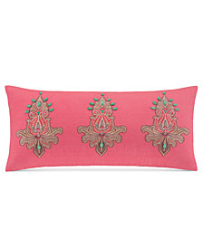 "Echo Guinevere 10"" x 20""  Decorative Pillow"