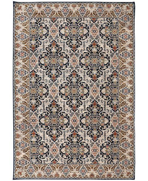 Karastan Spice Market Han 8' x 11' Area Rug