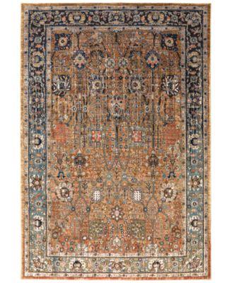 karastan spice market myanmar area rugs - Area Carpets