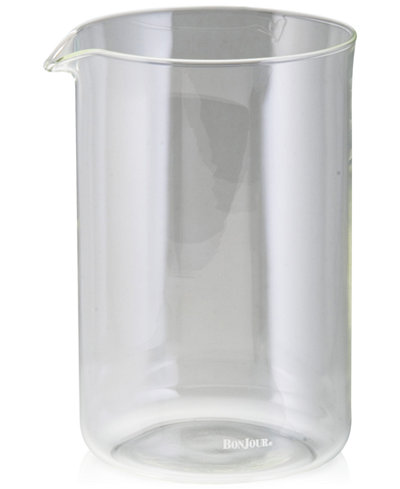 BonJour 12-Cup French Press Replacement Carafe