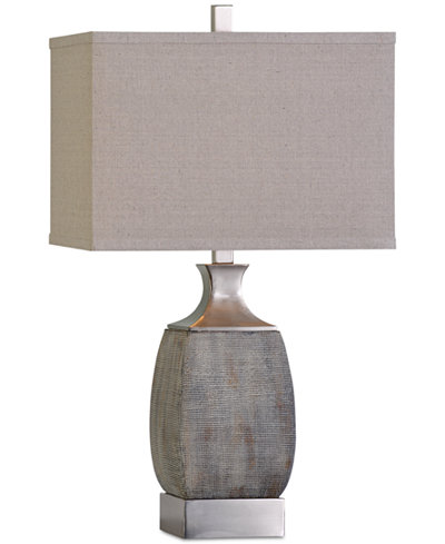Uttermost caffaro table lamp