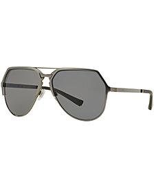 Dolce & Gabbana Polarized Sunglasses, DG2151
