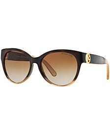 Michael Kors Polarized Sunglasses, MK6026 TABITHA I