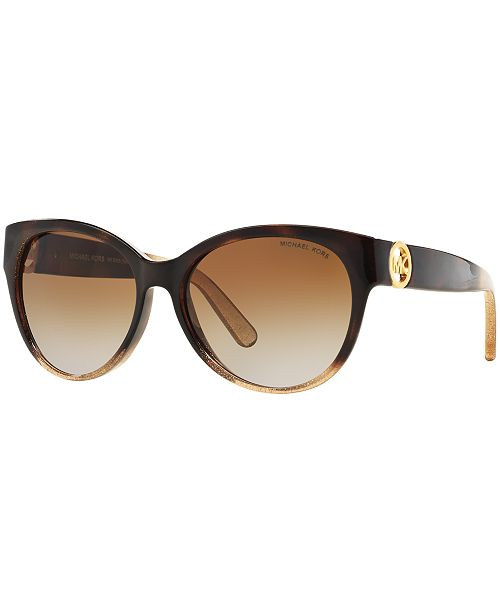 Michael Kors Polarized Sunglasses, MK6026 TABITHA I