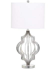 Decorator's Lighting Gateway Moroccan Open Metal Table Lamp