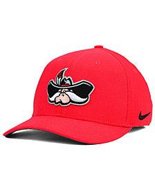 Nike UNLV Runnin' Rebels Classic Swoosh Cap