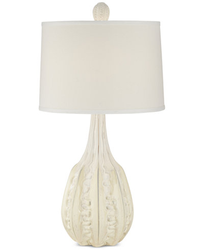 CLOSEOUT! kathy ireland home by Pacific Coast Isla Majorca Table Lamp