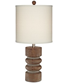 CLOSEOUT! Tonga Table Lamp