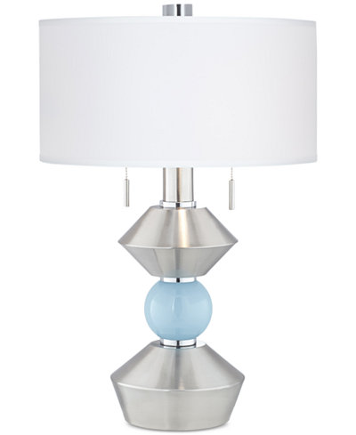 CLOSEOUT! Pacific Coast Sterling Table Lamp