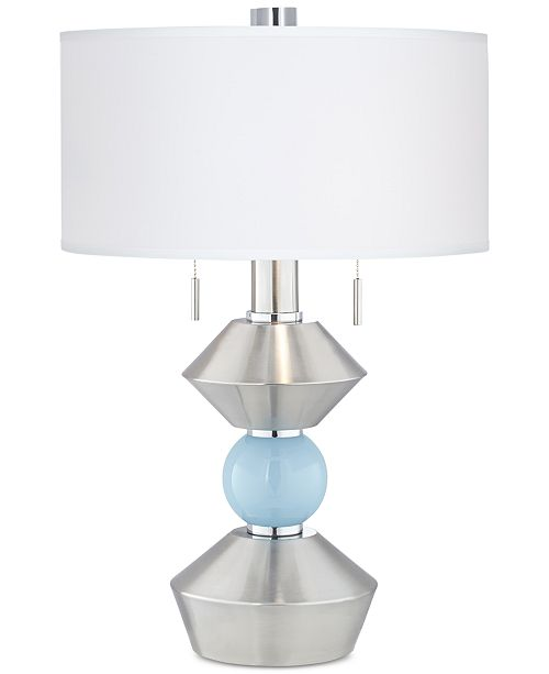 Pacific Coast CLOSEOUT! Sterling Table Lamp