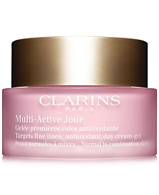 Clarins Multi-Active Day Cream - Normal to Combination Skin, 1.7oz