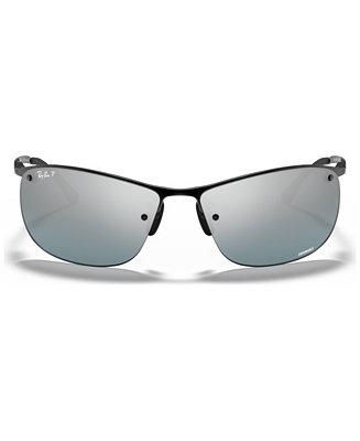 Ray-Ban Polarized Chromance Collection Sunglasses, RB3542