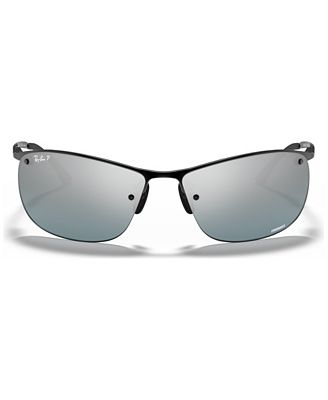 ray ban com 28za  Ray-Ban CHROMANCE COLLECTION Sunglasses, RB3542 63