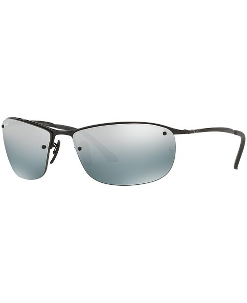 Ray-Ban Polarized Polarized Sunglasses , RB3542