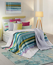 CLOSEOUT! bluebellgray Lomond Bedding Collection