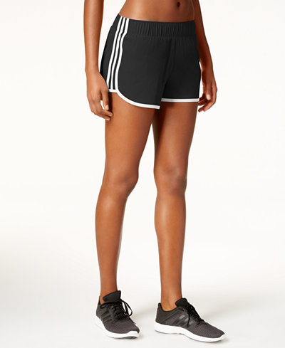 adidas M10 ClimaLite® Woven Running Shorts