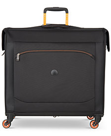 CLOSEOUT! Delsey Hyperlite 2.0 Trolley Spinner Garment Bag, Created for Macy's