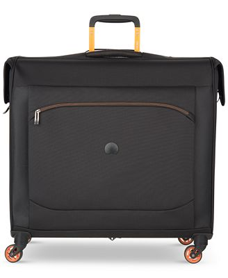 Delsey Hyperlite 2.0 Trolley Spinner Garment Bag, Only at Macy's
