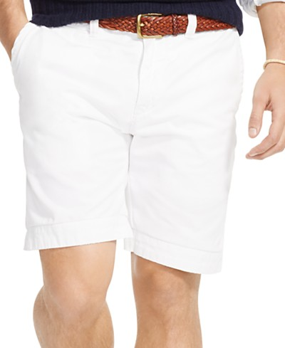 Polo Ralph Lauren Men's 10 Relaxed-Fit Chino Short