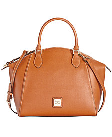 Dooney & Bourke Sydney Satchel