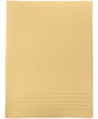 """CLOSEOUT! Ultimate MicroCotton® 26"""" x 34"""" Tub Mat, Created for Macy's"""