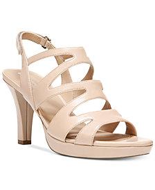 Naturalizer Pressley Sandals