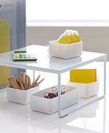 Design Ideas Small Franklin Desk Riser