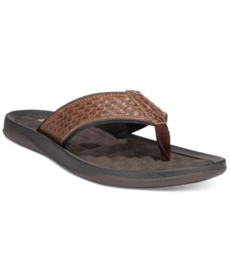 Image of Kenneth Cole Reaction Go Four-th Thong Sandals