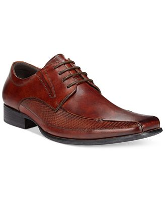 kenneth cole reaction shoes t-flex oxfords not brogues meaning