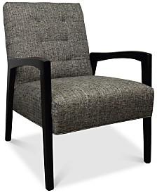 Gordon Fabric Accent Chair