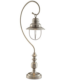 Crestview Somerset Table Lamp
