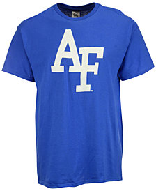 J America Men's Air Force Falcons Big Logo T-Shirt