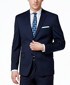 CLOSEOUT! Men's Stretch Performance Slim-Fit Jacket, Created for Macy's