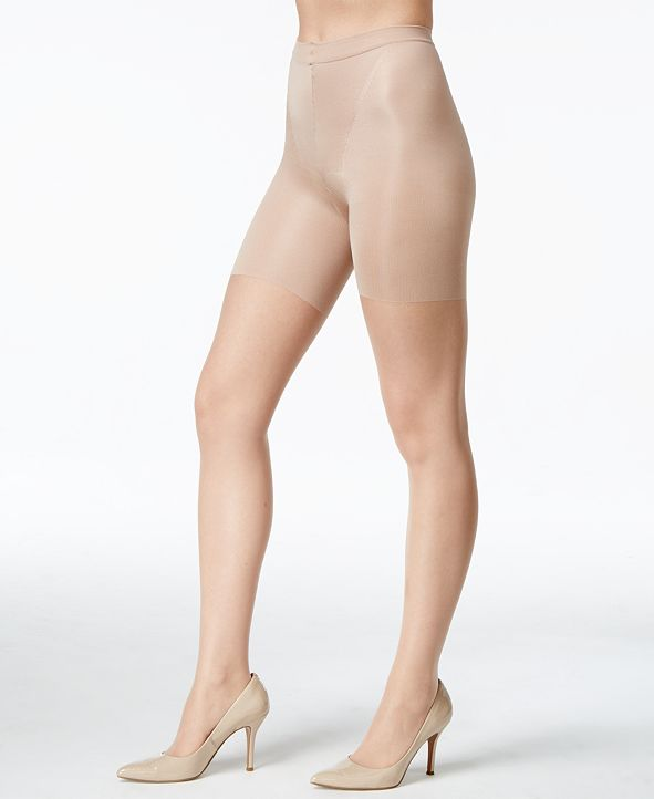 SPANX Women's  Super Shaping Tummy Control Sheers, also available in extended sizes