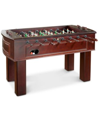 Carlyle Foosball Table, Quick Ship