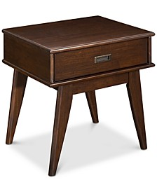 Kentler Mid Century End Table