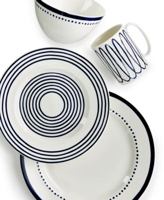 Charlotte Street West 4-Pc. Place Setting