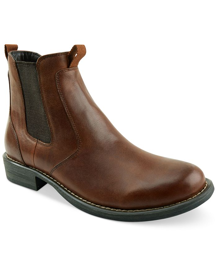 Eastland Shoe - Daily Double Side-Gore Boots