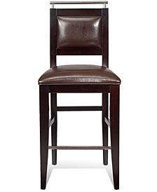 CLOSEOUT! Park Avenue Chair, Bar Stool