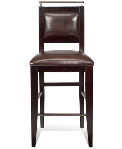 Park Avenue Chair Bar Stool