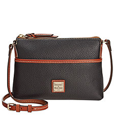 Dooney & Bourke Ginger Pouchette