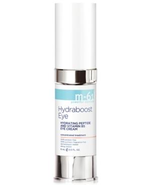 Hydraboost Eye Hydrating Peptide and Vitamin B5 Eye Cream