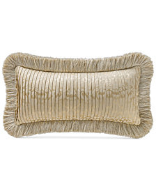 "Waterford Marcello 11"" x 22"" Decorative Pillow"