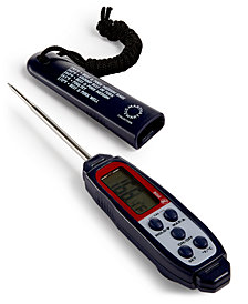 Martha Stewart Collection Grilling Thermometer, Created for Macy's