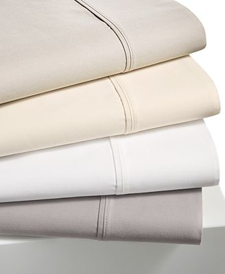 CLOSEOUT! Brookstone CoolMax 350 Thread Count Full Sheet Set
