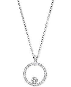12f2a4de7c86c Circle Necklace - Macy's