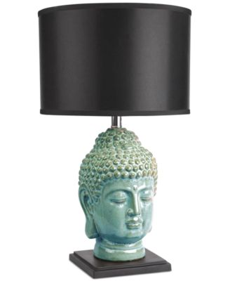 Abbyson Living Buddha Table Lamp - Lighting & Lamps - For The Home ...